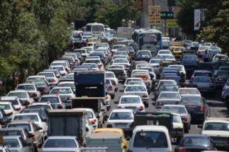 سرهنگ رحمانی تشریح كرد تردد روان در محورهای شمالی و ترافیك سنگین در ورودی و خروجی پایتخت