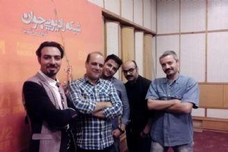 اینجا شب نیست 5- بامداد 26 خرداد