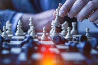 بدهی 140هزار یورویی شطرنج ایران