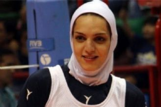 از عشق به فوتبال تا كاپیتانی والیبال بانوان ایران