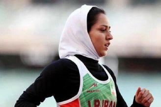 «فصیحی» ركورد باشگاهی دوی 100 متر را شكست