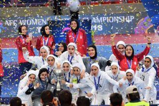 شكار 575 مدال بینالمللی زنان ورزشكار در سال 98