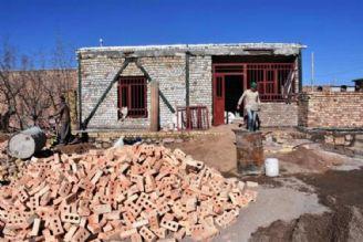 بازسازی مناطق سیل زده