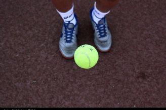 تیمهای راه یافته به یك چهارنهایی جام حذفی تنیس