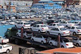 فروش فوق العاده 152 هزار خودرو تا پایان سال