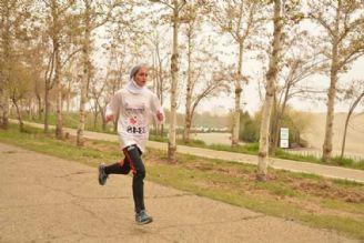 ركوردشكنی «عرب» در مرحله سوم مسابقات دوومیدانی باشگاههای كشور