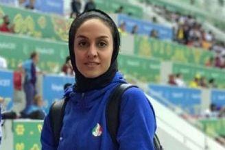 پایان دوومیدانی باشگاههای زنان با قهرمانی سپاهان و خداحافظی «توكلی»