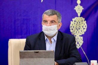 ماسك زدن از شنبه در تهران اجباری میشود