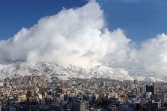 كیفیت هوای تهران در محدوده قابل قبول است