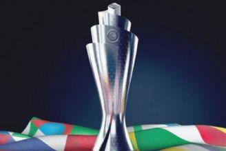 پخش زنده فرانسه-پرتغال و لهستان-ایتالیا