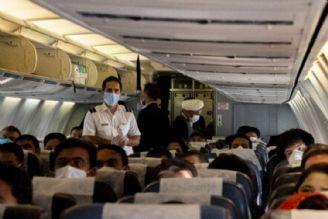 سازمان هواپیمایی با قیمتهای جدید بلیت پروازها مخالف است