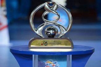 زمان بندی مسابقات لیگ قهرمانان آسیا 2020 در شرق