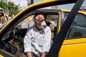 چالش جدید برای رانندگان تاكسی/جریمه مسافران بر دوش تاكسیرانان