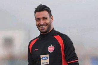 گل شجاع زیباترین گل لیگ قهرمانان آسیا در غرب شد