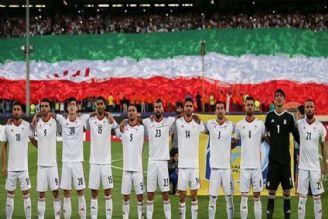 راه پرپیچ و خم تیم ملی تا صعود