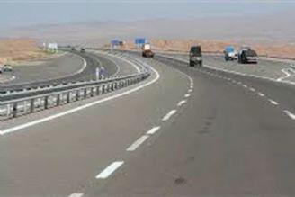 در 24 ساعت گذشته كاهش 50 درصدی تردد خودروها در تهران