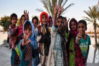 مسابقه جهت جمع آوری تبلت برای كودكان محروم سیستان