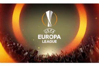 تیم منتخب هفته اول لیگ اروپا