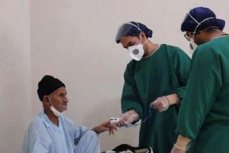 در خواست از مردم و خیرین   برای ورود به حوزه مقابله با بیماری كرونا