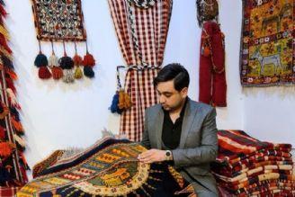 فرش چینی را به اسم فرش ایرانی تولید كرده و میفروشند