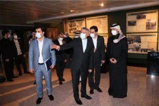 تاكید مدیر موزه المپیك قطر بر ظرفیتهای ورزشی تهران و دوحه