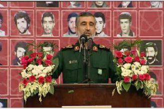 آمریكا در تقابل با ایران محكوم به شكست است