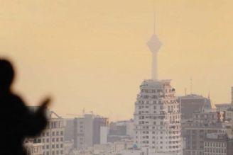 پیشنهاد تعطیلی دو روزه تهران