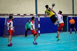 آغاز مسابقات بینالمللی هندبال در یزد