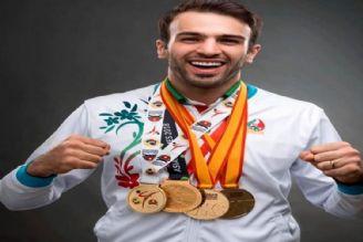 دستاوردهای كاراته استان قزوین