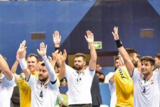 ایران میزبان مسابقات قهرمانی آسیا شد