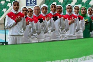 بازگشت تیم ملی فوتبال بانوان ایران به رتبه بندی فیفا
