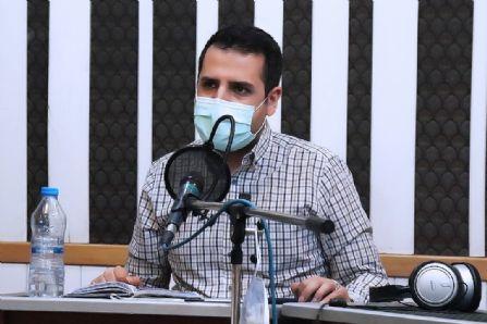 گفتگوی علمی   10 خرداد