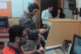 اخبار جشنواره مقاومت در گفتگوی چهارسو با محمد خزایی