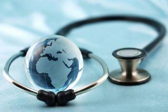 منهای نفت - توریسم سلامت