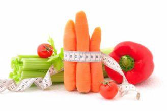 اصول صحیح كاهش وزن و تناسب اندام
